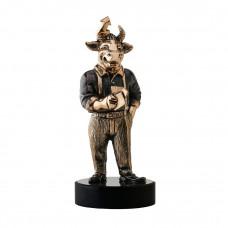 Скульптура Инвестиционный банкир