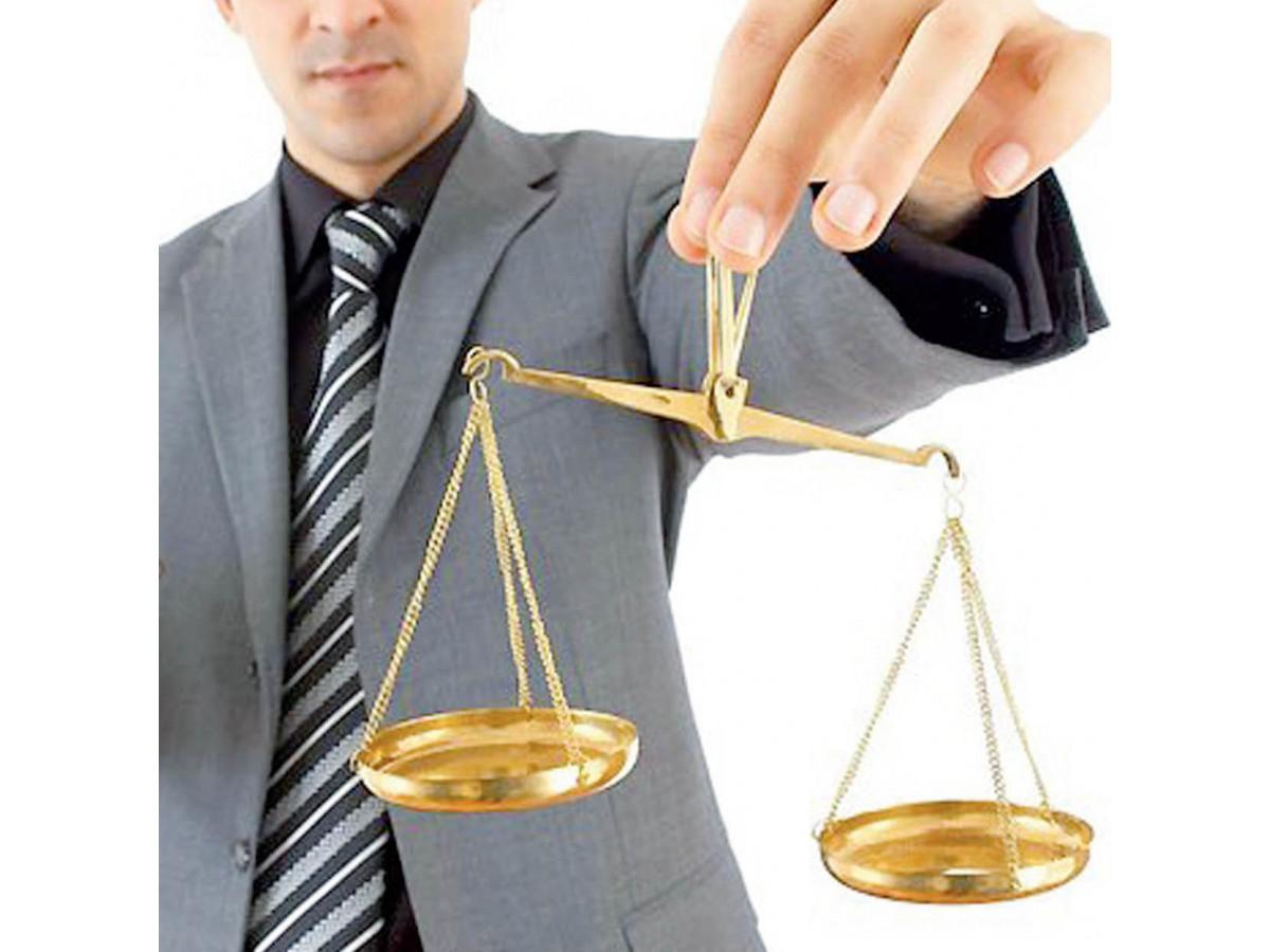 Что подарить юристу или адвокату?