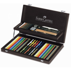 Набор ART&GRAPHIC в деревянной коробке 3*12 цветов
