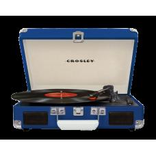 Сrosley Cruiser Deluxe Blue
