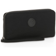 BASIC ELEVATED / Rich Black Портмоне IMALI большое с RFID защитой (19x10x1см)