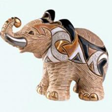 Families Слон Африканский