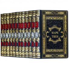 Собрание сочинений Марк Твен