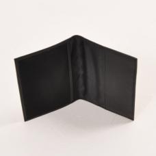MODUS/Black Обложка для паспорта (13,5x9,5)