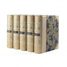 1000 шедевров в 5 томах