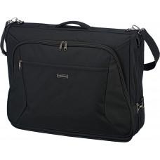 MOBILE/Black Портплед для одежды Business (60л,2,4кг) (60x110x9см)