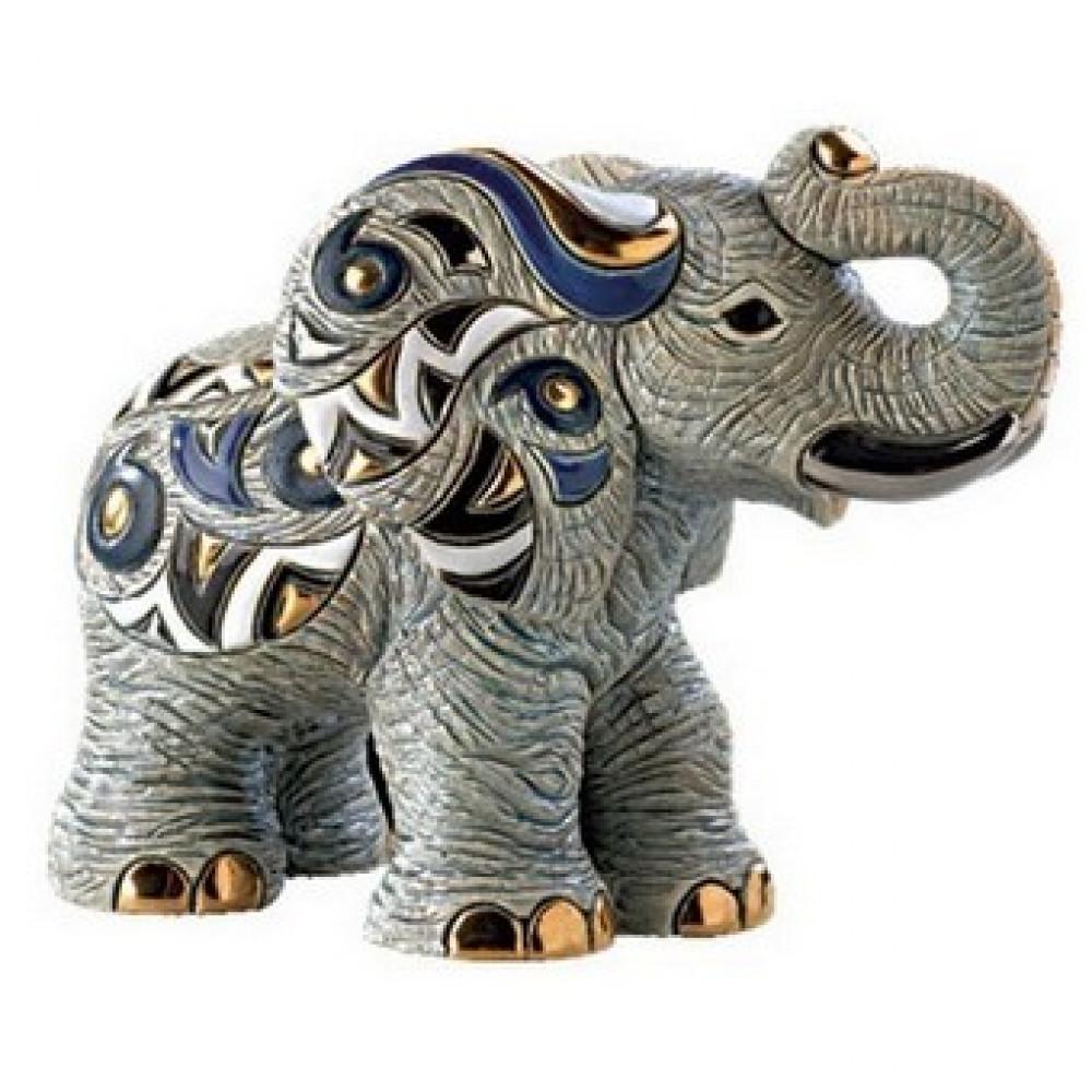 Слон Африканский Emerald