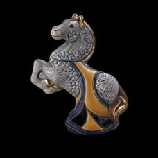 Families Zodiac Конь Серый