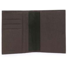 BK SQUARE/D.Brown Обложка для паспорта (11x14x1)