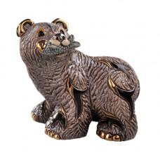 Families Медведь Гризли