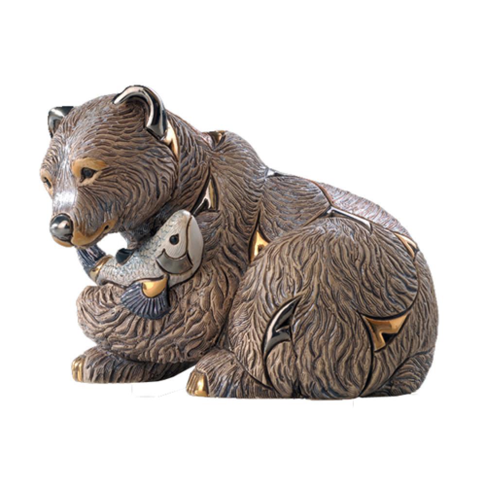 Emerald Медведь Гризли