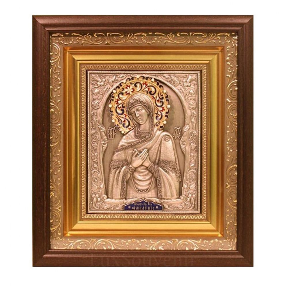 Икона Богоматерь Умиление