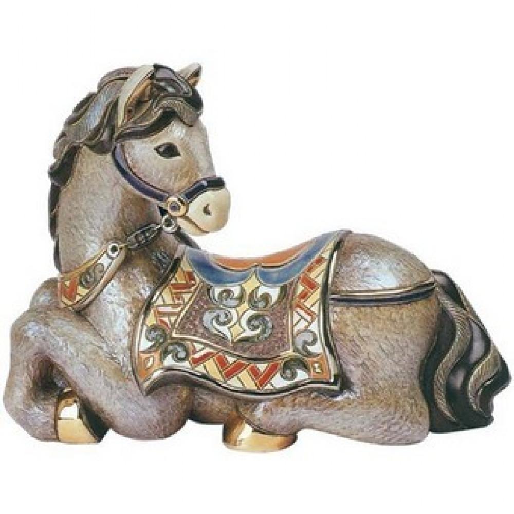 Конь отдыхающий Large Wildlife