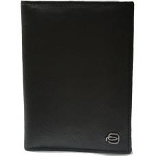 BK SQUARE/Black Обложка для паспорта (9,5x13,5x1)
