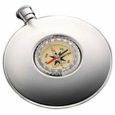 Фляга с встроенным компасом