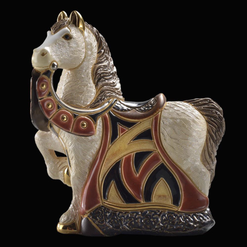 Small Wildlife Конь Королевский Красный