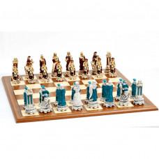 """Подарочные шахматы """"Luigi XIV"""" medium size"""