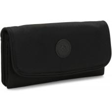 BASIC ELEVATED / Rich Black Портмоне MONEY LAND большое с RFID защитой (18,5x10x3см)