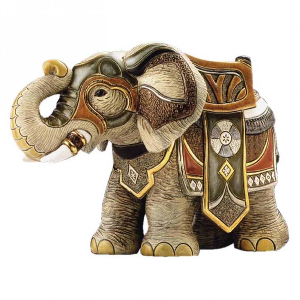 Large Wildlife Слон Боевой (лим.вып. 2000 шт)