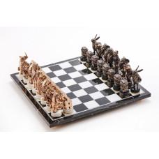 Шахматы Акулы бизнеса