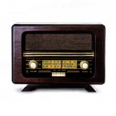 """Ретро радио """"Волна"""""""