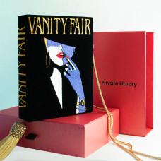 Клатч-книга «Vanity Fair»