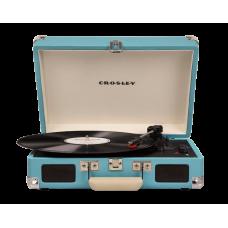 Сrosley Cruiser Deluxe Turquoise
