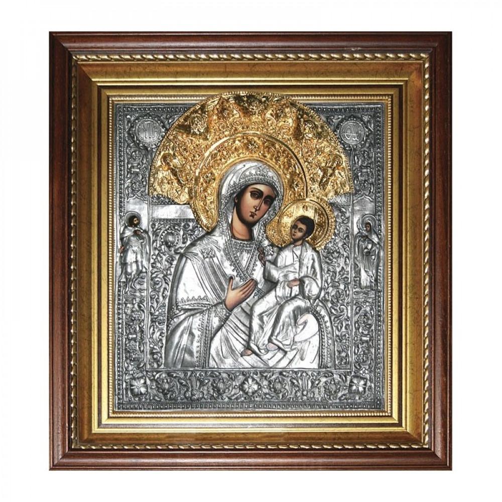 Икона Богоматерь Иверская Партаитисса