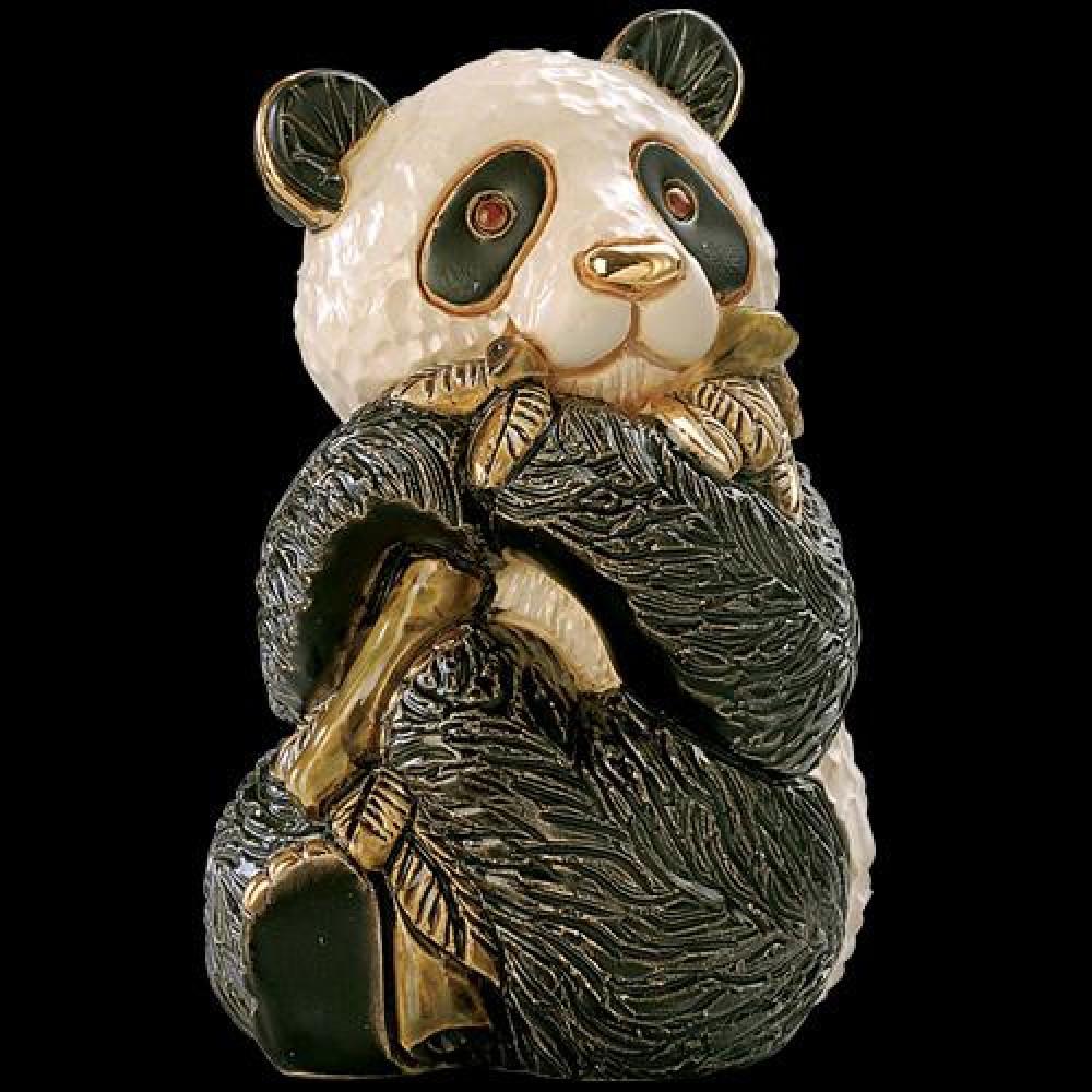 Small Wildlife Медведь Панда