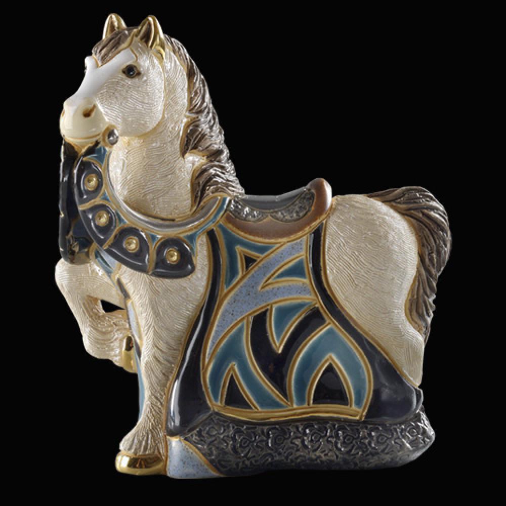 Small Wildlife Конь Королевский Синий