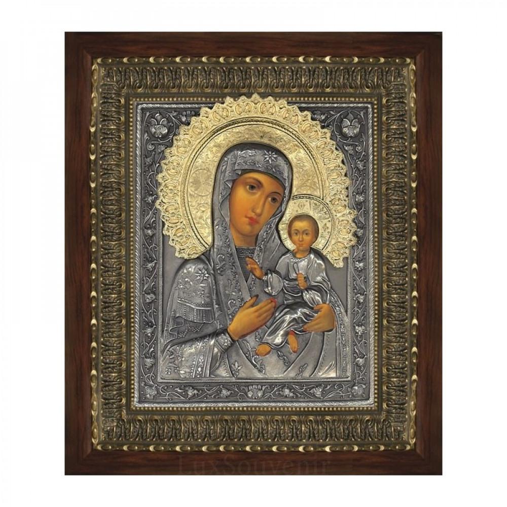 Икона Богоматерь Одигитрия