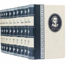 А.С. Пушкин. Собрание сочинений в 10 томах