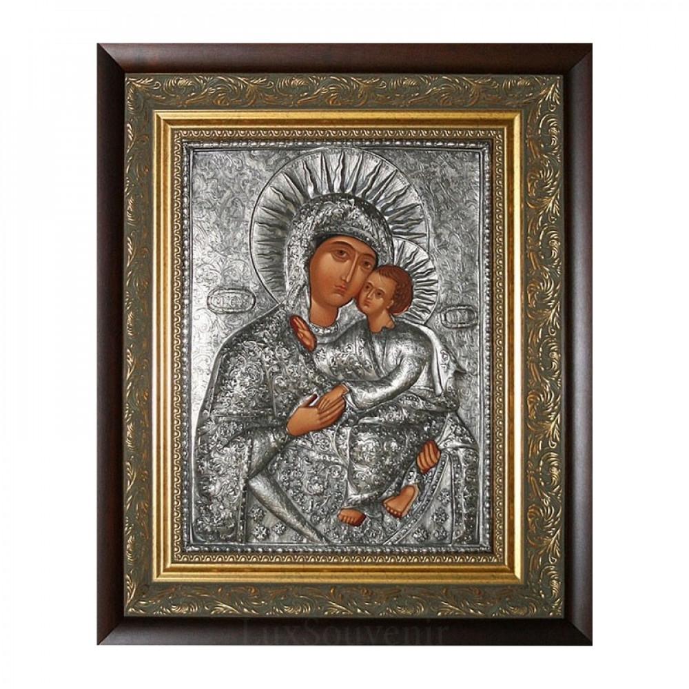 Икона Божией Матери Киево-Братская