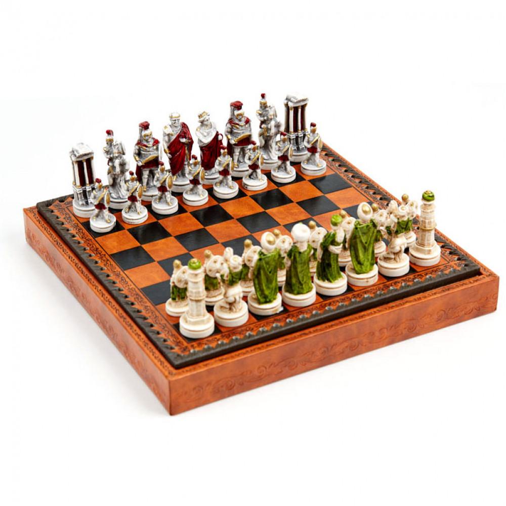 """Подарочные шахматы """"Alexander"""" litle"""