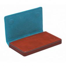 BL SQUARE Orange Визитница для своих визиток