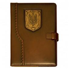 Ежедневник Герб Украины