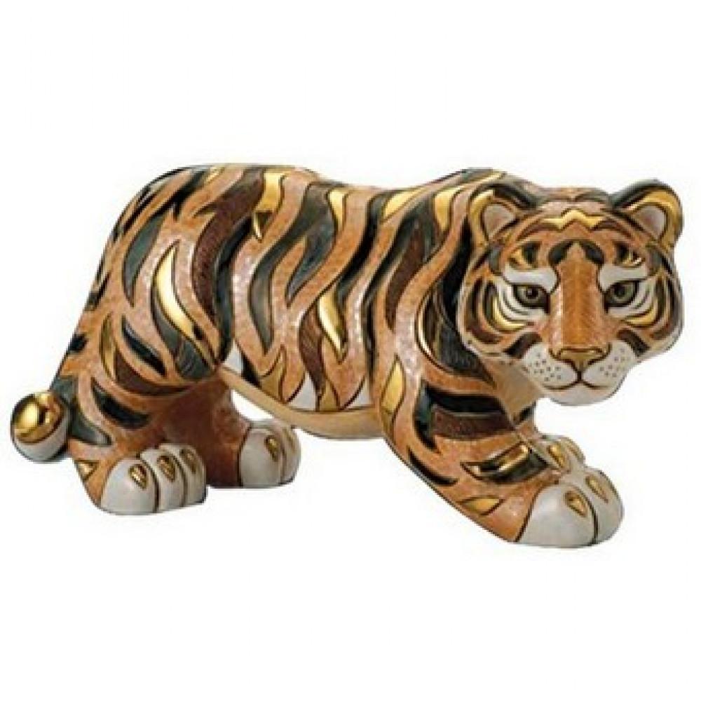 Large Wildlife Тигр