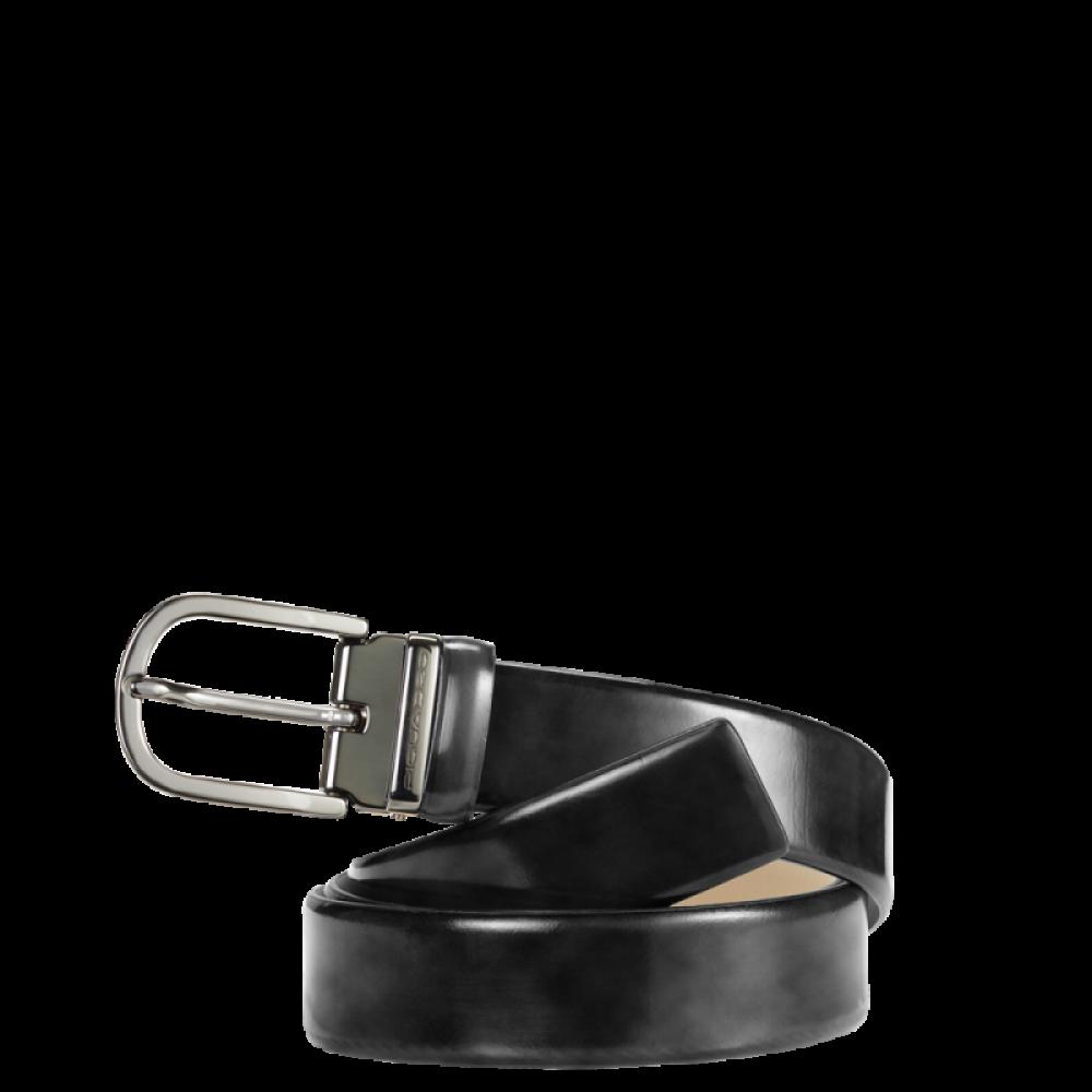 C40/Black Ремень мужской CU3236C40 (3,5x125)
