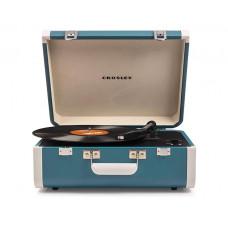 Crosley Portfolio Turquoise
