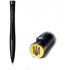 URBAN Premium Matt Black BP Трезубец черн. на торце